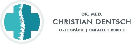Dr. Christian Dentsch – Orthopädie